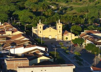 Prefeitura Municipal de Brejinho - Página Inicial